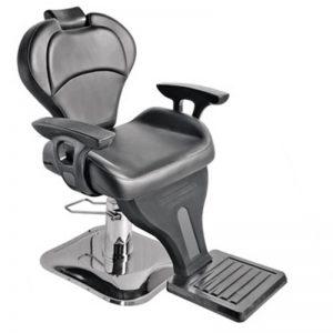 صندلی آرایشگاهی مردانه صنعت نواز مدل SN-6831