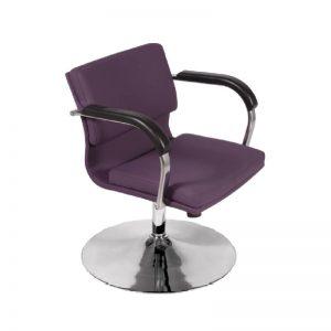 صندلی آرایشگاهی مناسب کوتاهی مو صنعت نواز مدل SN-6832