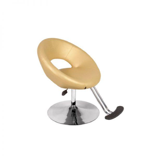 صندلی آرایشگاهی مناسب کوتاهی مو صنعت نواز مدل SN-6840