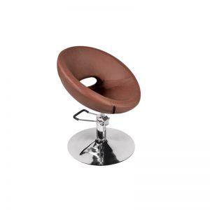 صندلی آرایشگاهی مناسب کوتاهی مو صنعت نواز مدل SN-6853