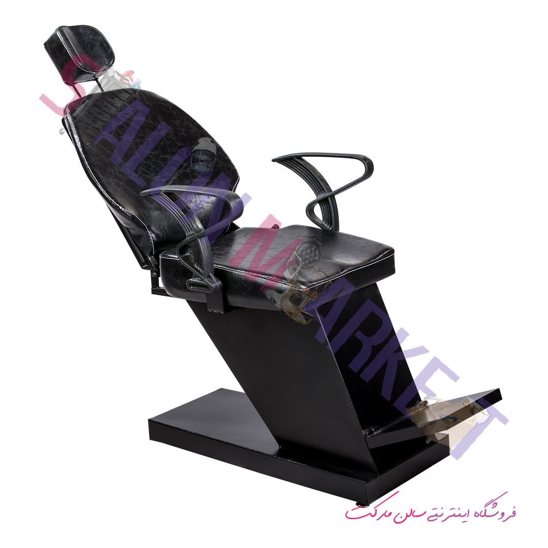 صندلی طرح برقی آرایشگاه