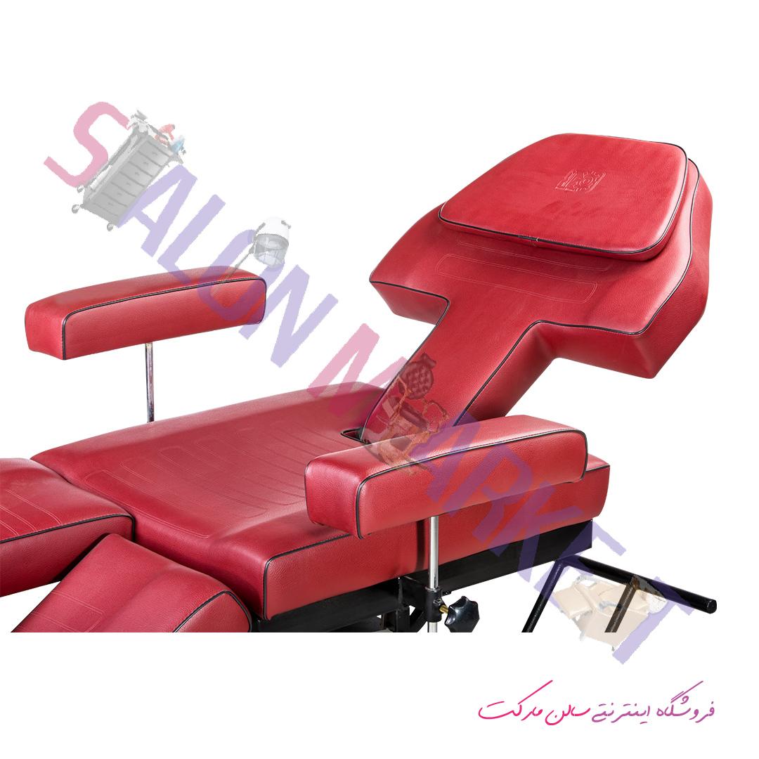 صندلی و تخت تخصصی تاتو