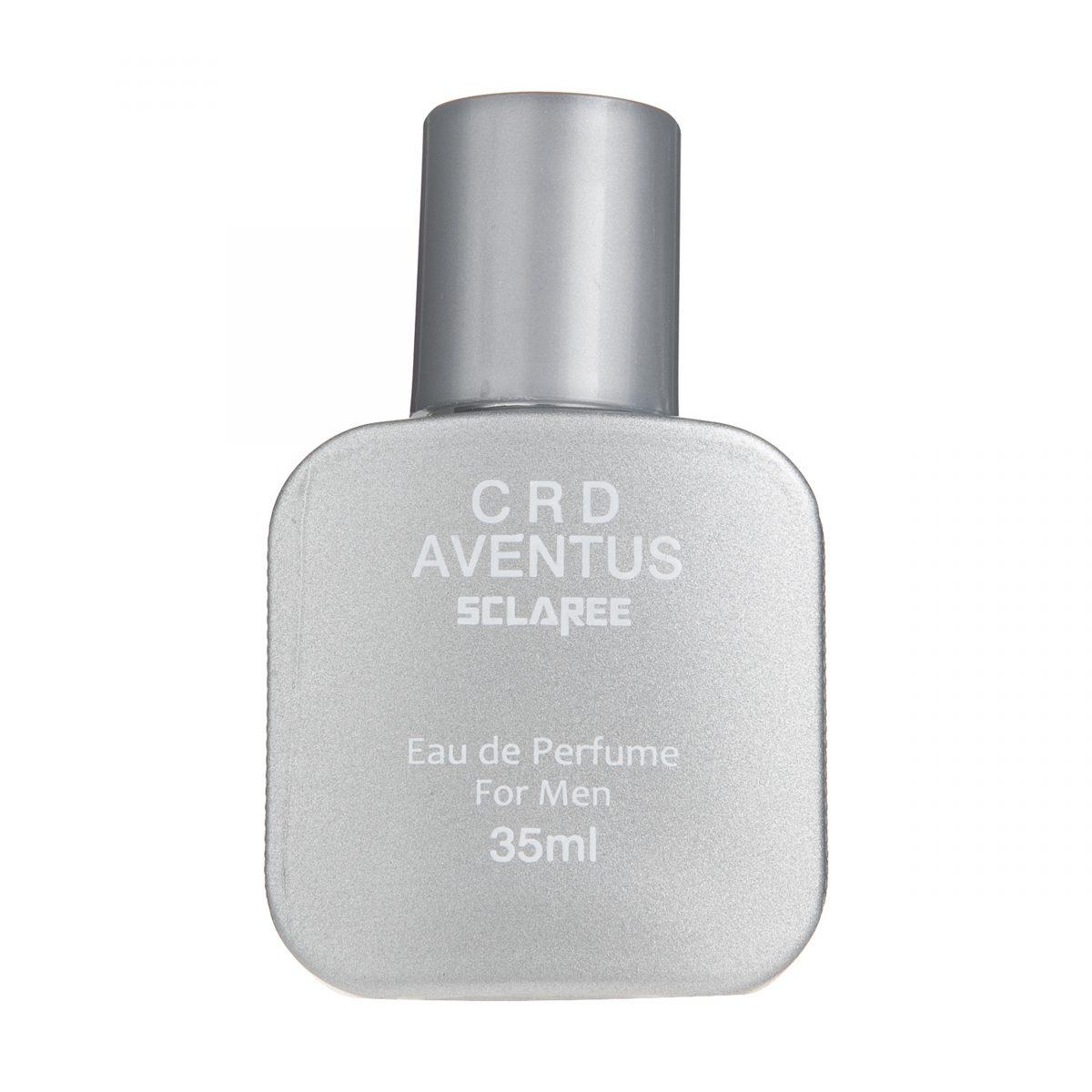 ادوپرفیوم مردانه اسکلاره مدل Crd Aventus حجم 35 میلی لیتر