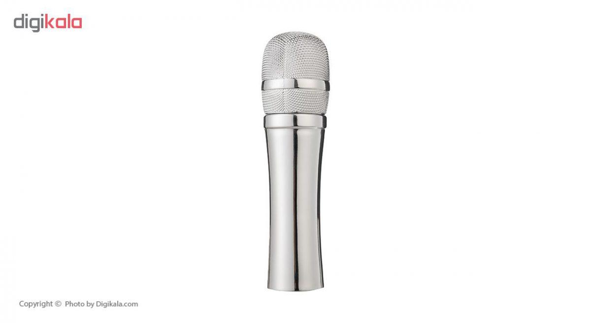 ادوپرفیوم زنانه آنیکا سری The Voice مدل 04 حجم 100 میلی لیتر