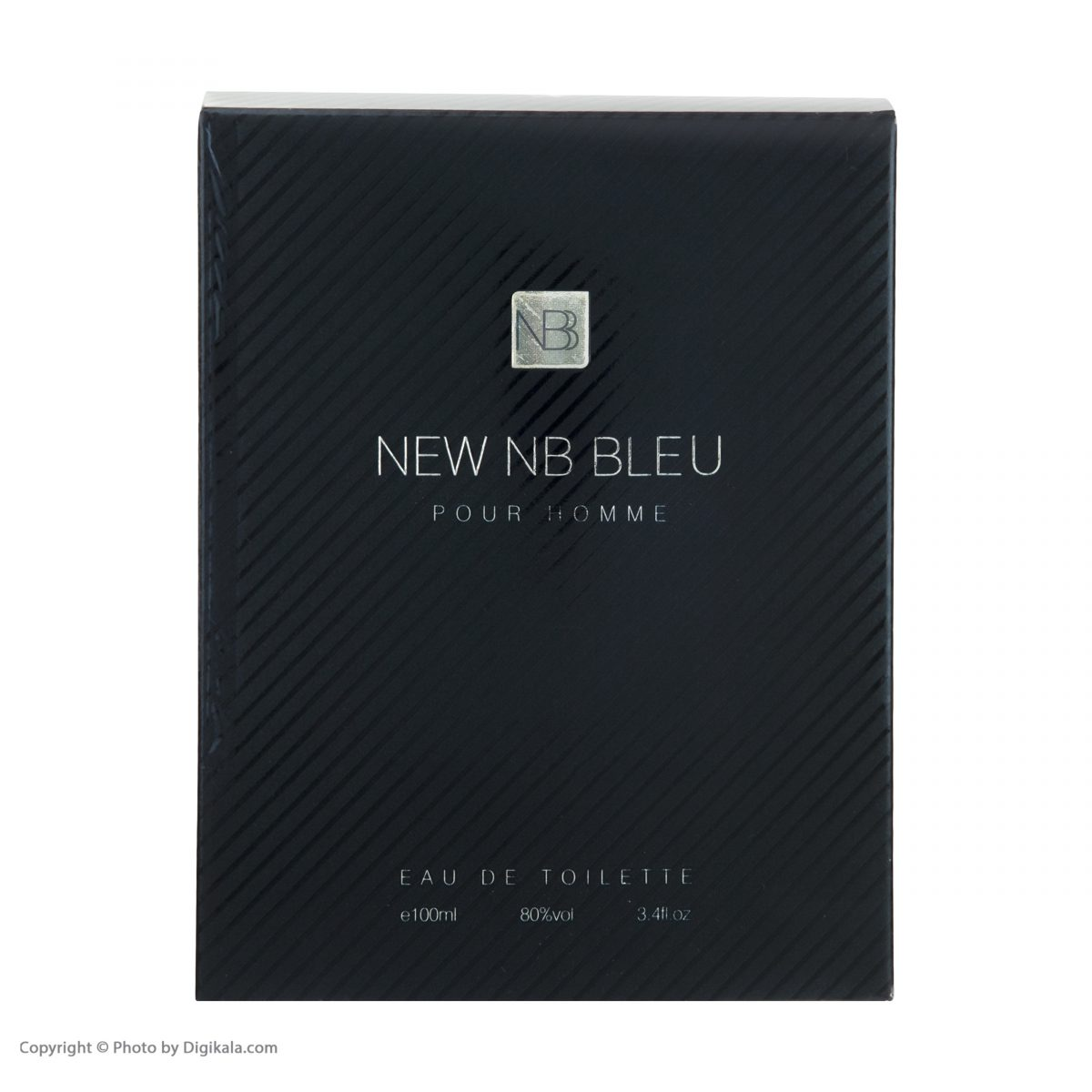 ادو تویلت مردانه رودیر مدل New NB Bleu حجم 100 میلیلیتر