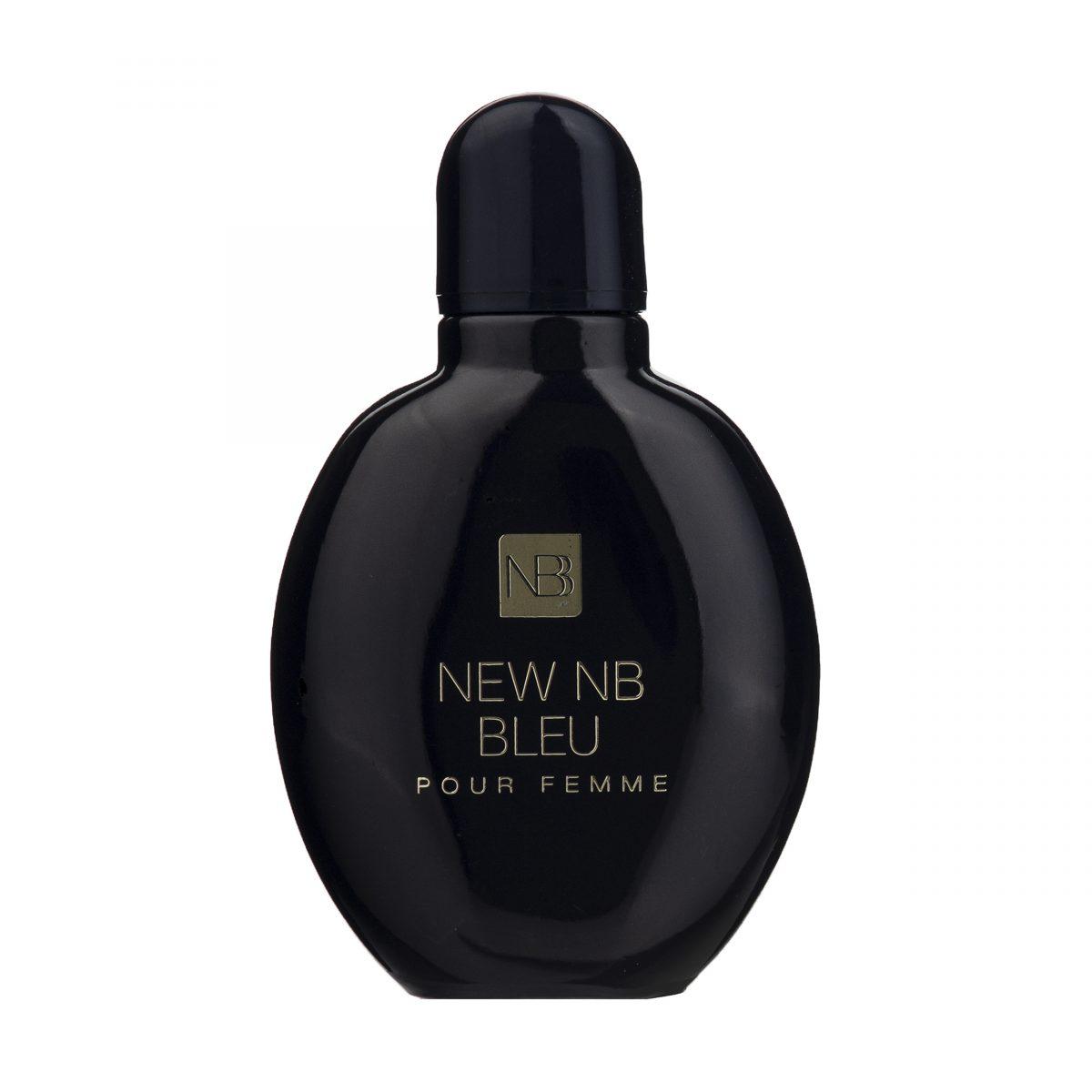ادو پرفیوم زنانه رودیر مدل New NB Bleu حجم 100 میلیلیتر