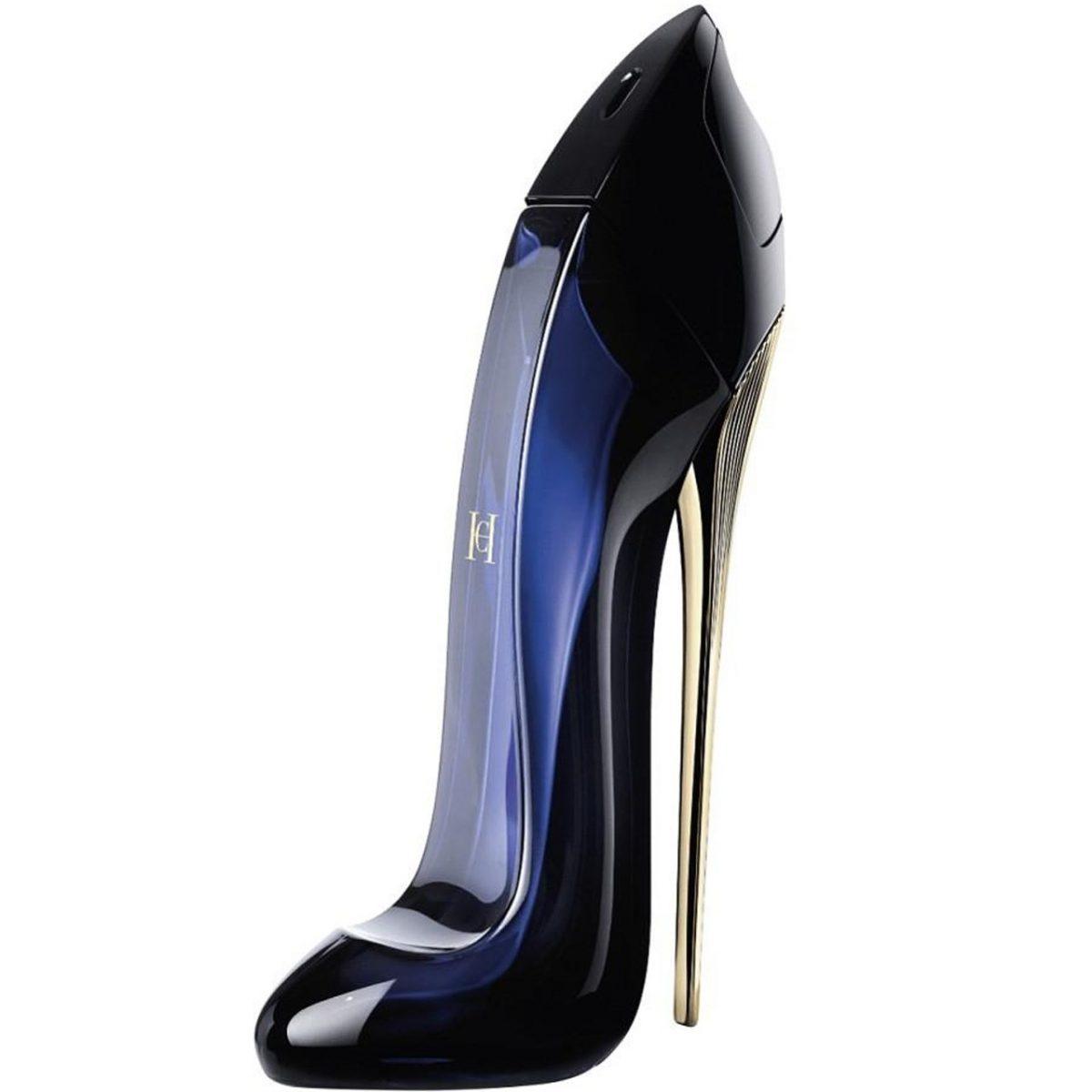 ادو پرفیوم زنانه کارولینا هررا مدل Good Girl حجم 80 میلی لیتر