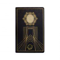 طلا گرمی 18 عیار کانیار گالری طرح برج آزادی کد 22
