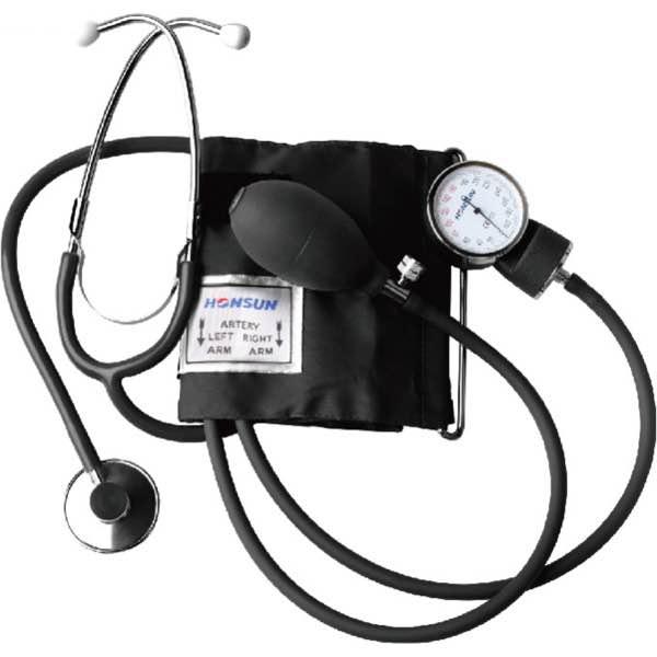 فشارسنج عقربه ای و گوشی پزشکی هانسون مدل وکتو