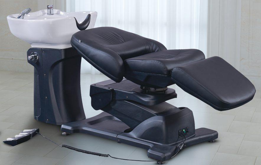 سرشو یکی از مهمترین تجهیزات آرایشگاهی مورد نیاز شماست