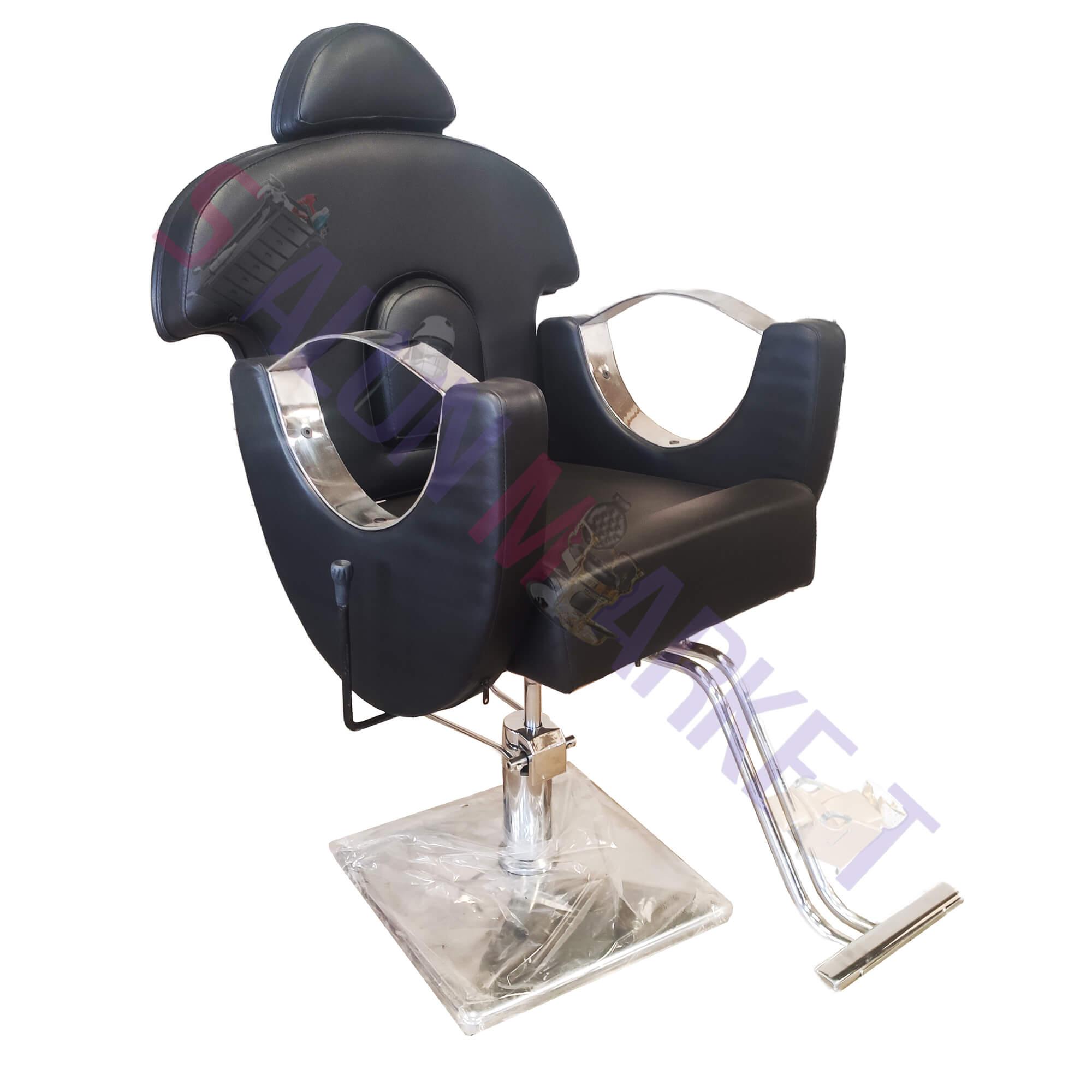 صندلی پدالی آرایشگاه