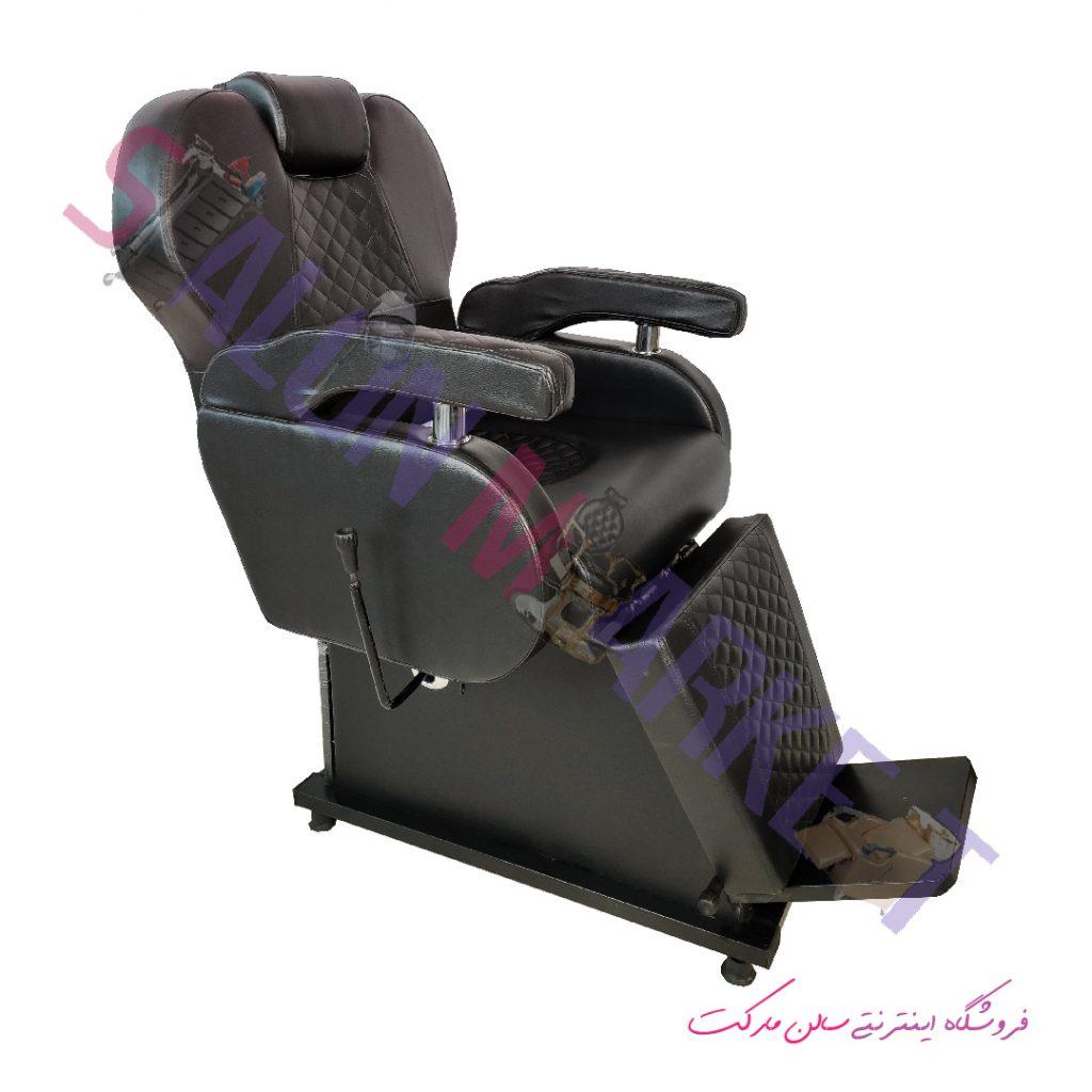 صندلی طرح VIP آرایشگاهی