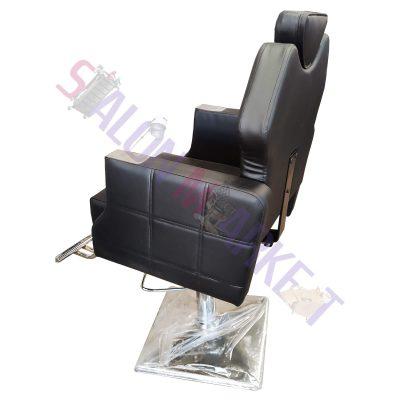 صندلی آرایشگاهی گلایل پدالی