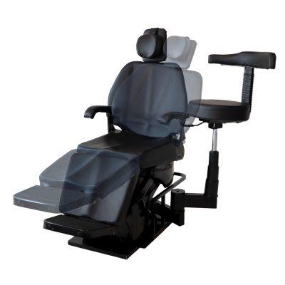 صندلی برقی آرایشگاهی