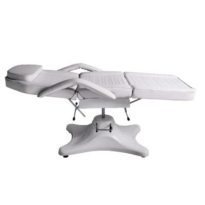 تخت آرایشگاهی مناسب ماساژ صنعت نواز مدل SN-3863