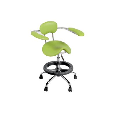 صندلی تابوره آرایشگاهی صنعت نواز مدل SN-3266
