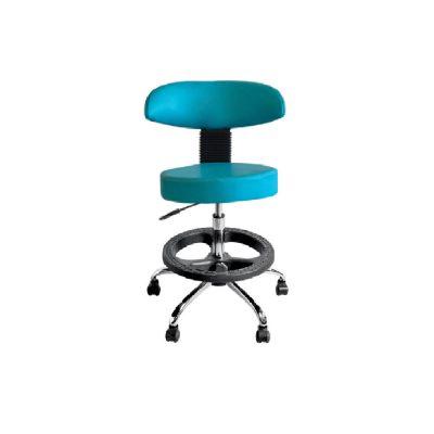 صندلی تابوره آرایشگاهی صنعت نواز مدل SN-3412